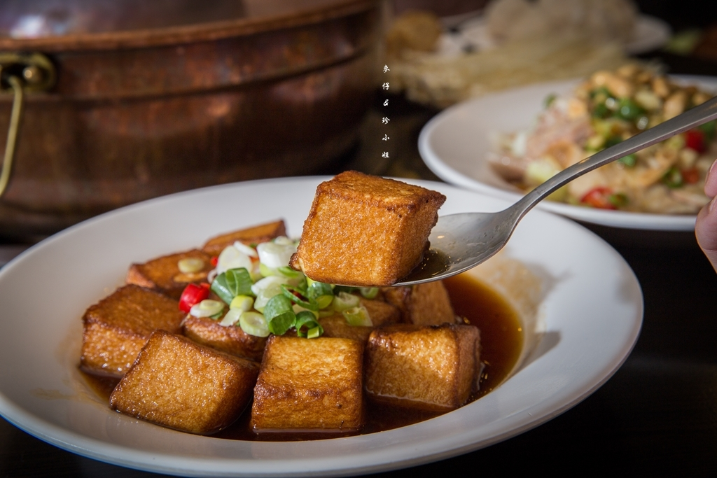 新店|老蔣的家鄉味酸菜白肉鍋|家傳古法醃製酸白菜~點套餐超划算|多道經典料理美味度滿分~新店美食推薦