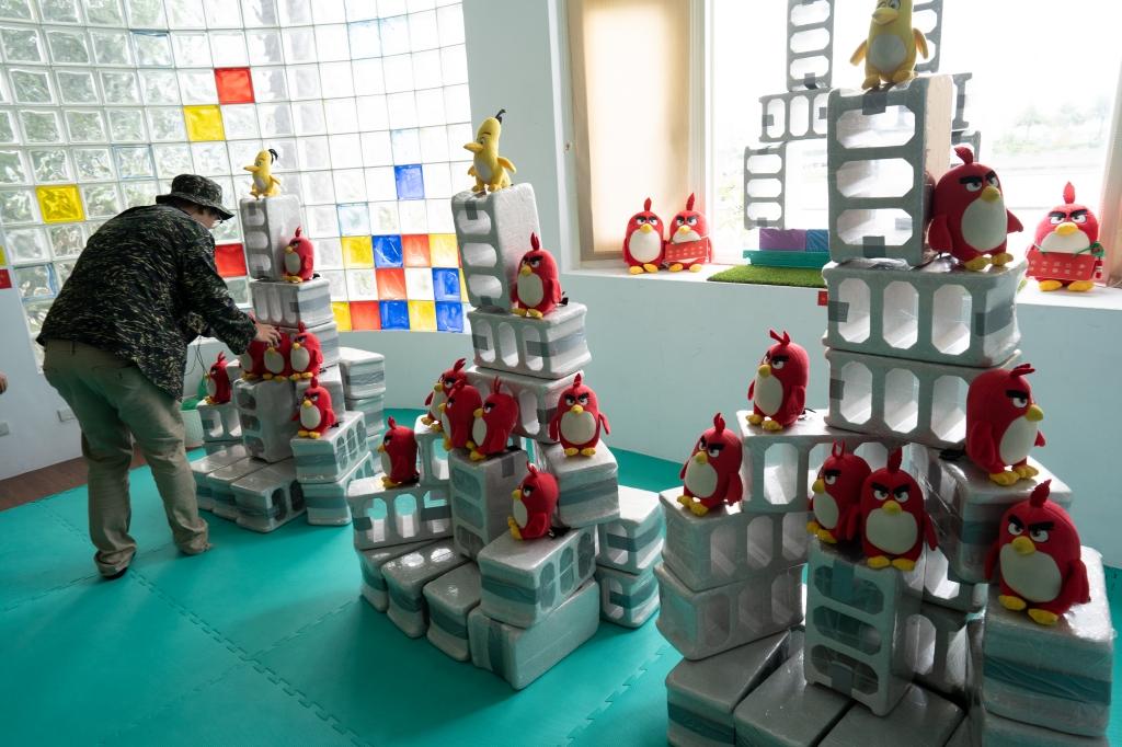 邱比準射擊博物館~2019宜蘭超人氣景點,亞洲首座射擊博物館,大人小孩都適合!!! 10大關卡好過癮~宜蘭親子情侶約會推薦