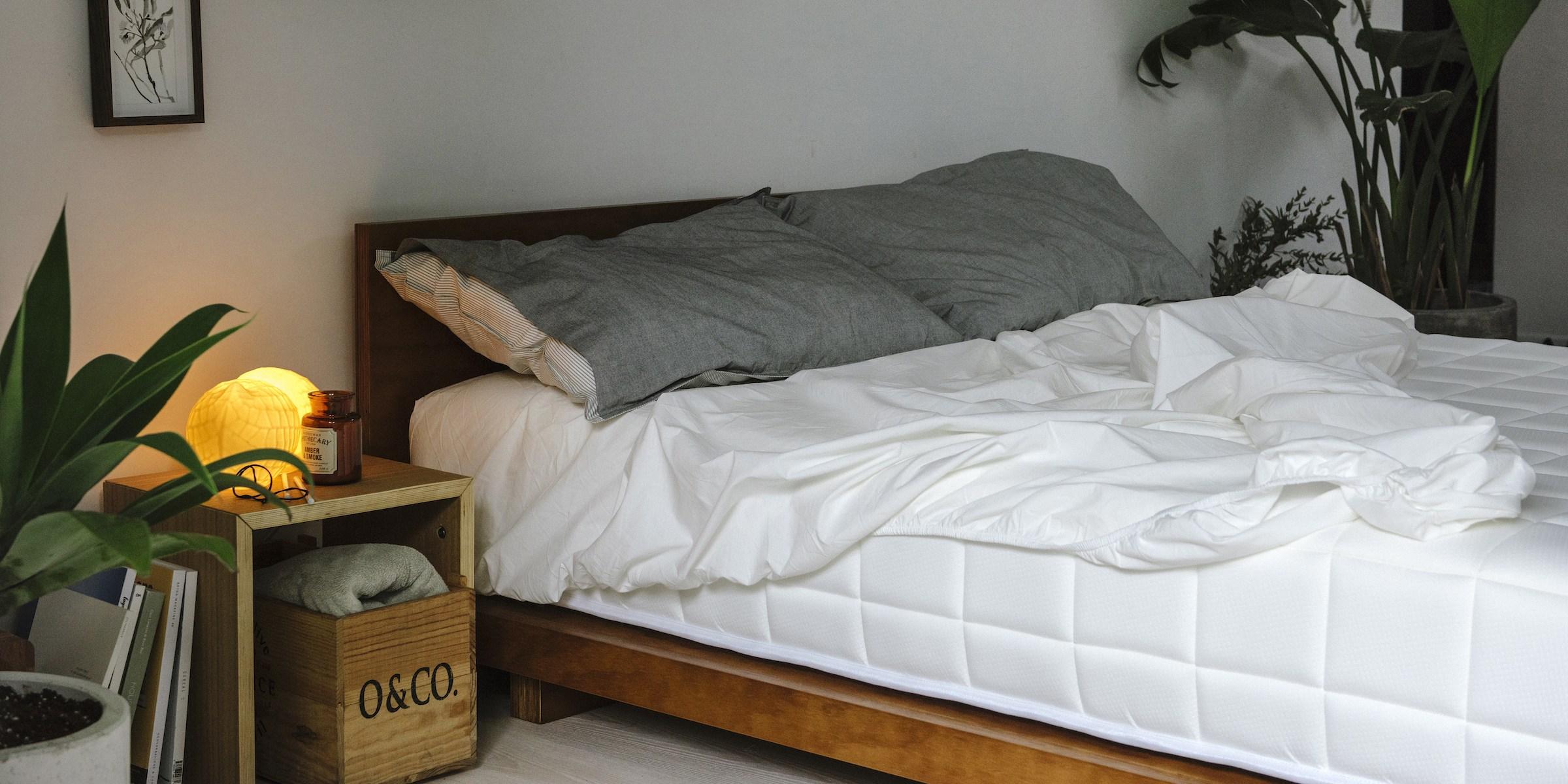 人人都需要一塊眠豆腐 Sleepy Tofu~100晚試睡計畫心得|睡個好覺其實很簡單~買個眠豆腐回家就對了!|優質床墊推薦